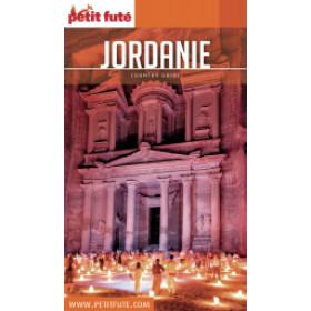JORDANIE 2018/2019 - Le guide numérique