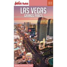 LAS VEGAS 2018/2019 - Le guide numérique