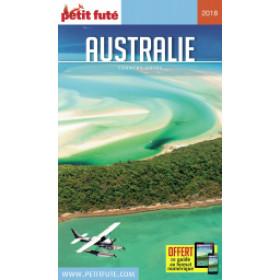 AUSTRALIE 2018