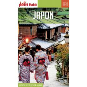 JAPON 2018/2019 - Le guide numérique