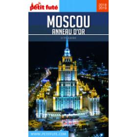 MOSCOU - ANNEAU D'OR 2018/2019 - Le guide numérique
