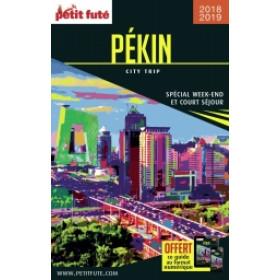 PÉKIN CITY TRIP 2018/2019