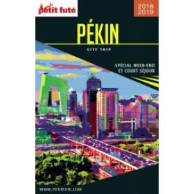 PÉKIN CITY TRIP 2018/2019 - Le guide numérique