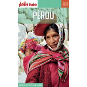 PÉROU 2018/2019 - Le guide numérique