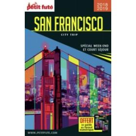 SAN FRANCISCO CITY TRIP 2018/2019