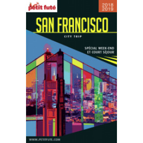 SAN FRANCISCO CITY TRIP 2018/2019 - Le guide numérique