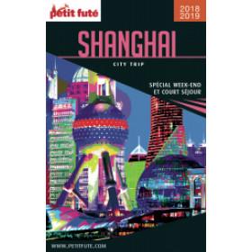 SHANGHAÏ CITY TRIP 2018/2019 - Le guide numérique