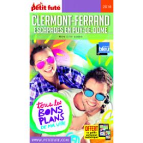 CLERMONT-FERRAND 2018