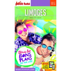 LIMOGES 2017/2018