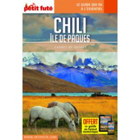 CHILI - ÎLE DE PÂQUES 2018