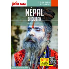 NÉPAL BHOUTAN 2018
