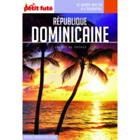 RÉPUBLIQUE DOMINICAINE 2018 - Le guide numérique