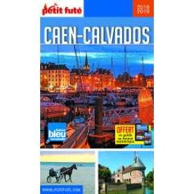 CAEN - CALVADOS 2018/2019