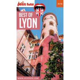 BEST OF LYON 2018 - Le guide numérique