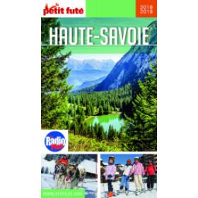 HAUTE-SAVOIE 2018 - Le guide numérique