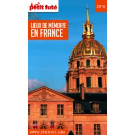 LIEUX DE MÉMOIRE EN FRANCE 2018 - Le guide numérique