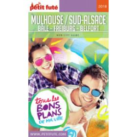 MULHOUSE 2018 - Le guide numérique