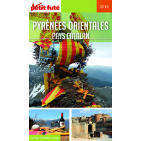 PYRÉNÉES ORIENTALES 2018 - Le guide numérique