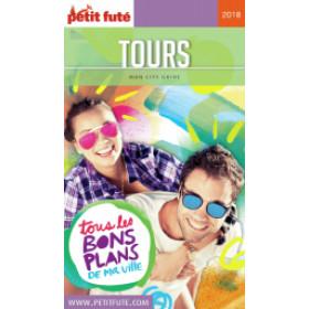 TOURS 2018 - Le guide numérique