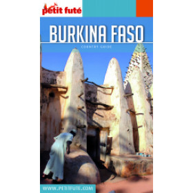 BURKINA FASO 2018 - Le guide numérique