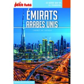 EMIRATS ARABES UNIS 2018 - Le guide numérique