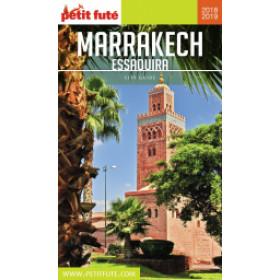 MARRAKECH 2018/2019 - Le guide numérique