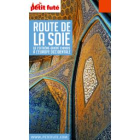 ROUTE DE LA SOIE 2018/2019 - Le guide numérique