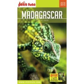 MADAGASCAR 2018/2019