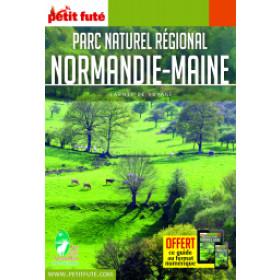 PARC REGIONAL NORMANDIE MAINE 2018