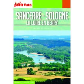 SANCERRE SOLOGNE 2018 - Le guide numérique