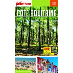 CÔTE AQUITAINE 2018/2019