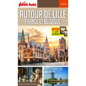 AUTOUR DE LILLE 2018/2019