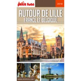 AUTOUR DE LILLE 2018/2019 - Le guide numérique