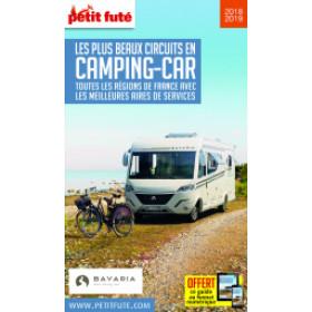 FRANCE CAMPING CAR 2018/2019