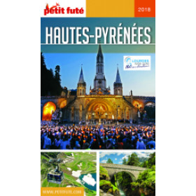 HAUTES-PYRÉNÉES 2018/2019 - Le guide numérique