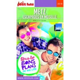 METZ 2018 - Le guide numérique
