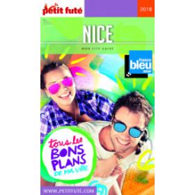 NICE 2018 - Le guide numérique