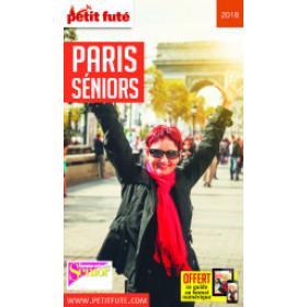 PARIS SENIORS 2018