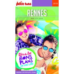 RENNES 2018 - Le guide numérique