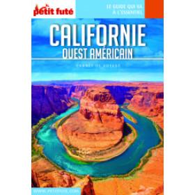 CALIFORNIE OUEST AMÉRICAIN 2018 - Le guide numérique