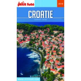 CROATIE 2018 - Le guide numérique