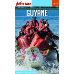 GUYANE 2018/2019 - Le guide numérique