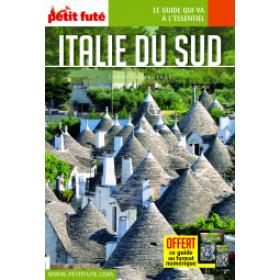 ITALIE DU SUD 2018