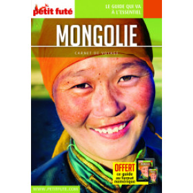 MONGOLIE 2018