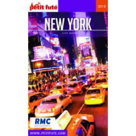 NEW YORK 2018 - Le guide numérique