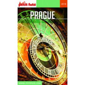 PRAGUE 2018 - Le guide numérique