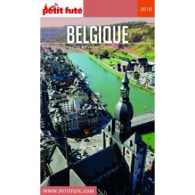 BELGIQUE 2018 - Le guide numérique