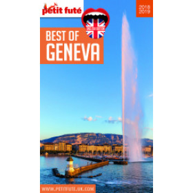 BEST OF GENEVA 2018/2019 - Le guide numérique