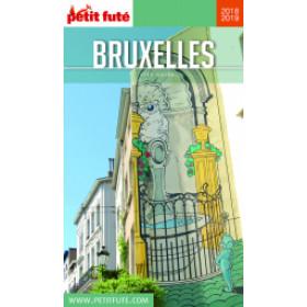BRUXELLES 2018/2019 - Le guide numérique