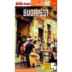 BUDAPEST 2018